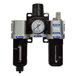 MACT300L Mindman Filter Regulator Lubricator