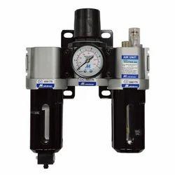 MACT300L Mindman Filter Regulator Lubricator