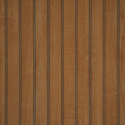 Plywood Paneling