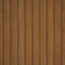 Plywood Paneling
