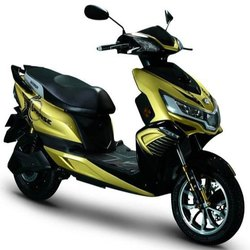 CNG Scooter, 2019, Rs 91000 /number, Green Planet | ID