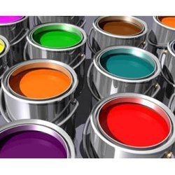 2K Polyurethane Paint