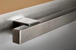Aluminum Wall Mounting Handrail