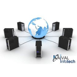 Web Hosting and Domain Registration Services