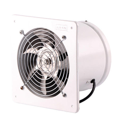 Exhaust Fan Electric Exhaust Fan Manufacturer From Chennai