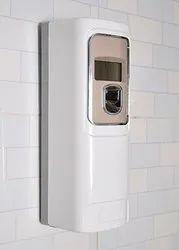 Digital Aerosol LCD Air Freshener Dispenser