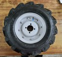 Power Weeder Tyre