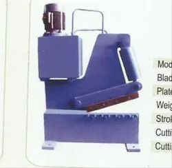 Motorised Cutting Machine