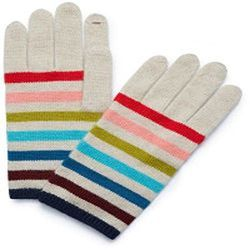 Multi Colored Hand Glove