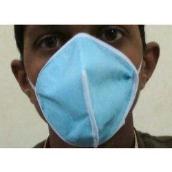 Blue Nose Mask