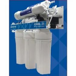 25 LPH Pentair Commercial RO System