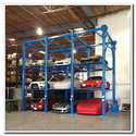 Vertical Parking System, 1.5 Kw