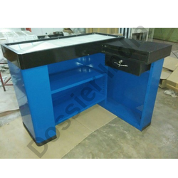 Indian Cash Counter