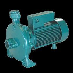 CRI SS Monoblock Pump Set