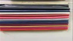 Black Plain Ns Fabric For Jackets