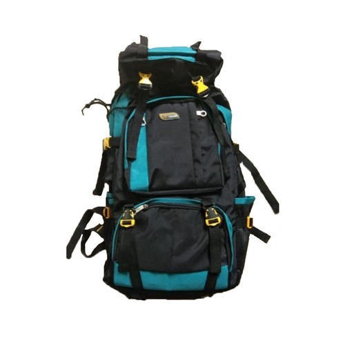 3f4b0c656a59ec Galaxee Nylon Trendy Travel Backpack, Rs 1000 /bag, Galaxee | ID ...
