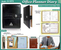Office Planner Small Diary