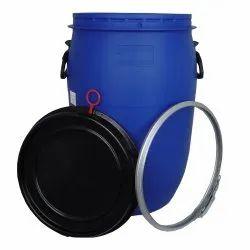 50 Kg Full Open Top Drum