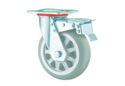 Double Ball Bearing Heavy Duty Caster Wheel