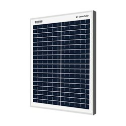 20 Watt Loom Solar Panel