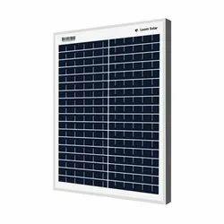 Loom Solar Panel 20 Wt Poly Crystalline