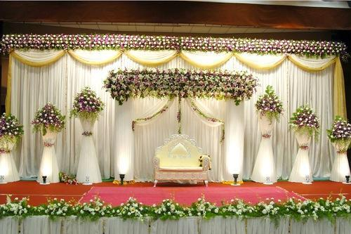 Wedding Decorations Wedding Flower Decoration Price