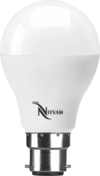 Cool Daylight And Warm White LED Bulb