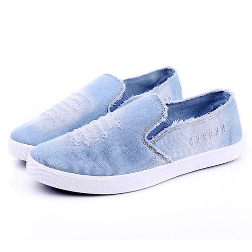 535a240b9cc Casual T Rock Vision Canvas Loafer Shoe
