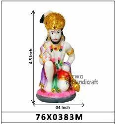 God Hanuman Statue
