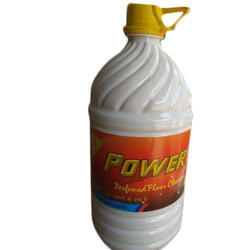 Power Perfumed Floor Cleaner, Packaging Type: Can and Bottle