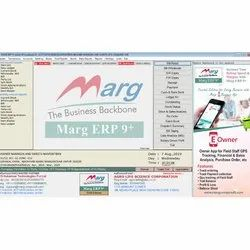 MARG Erp 9+ Inventory And Accounting Software, Windows