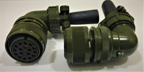PC20-29S Power Connector