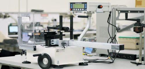 Calibration Services - Flow Meter Calibration Service