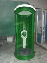 Economical Urinal