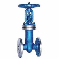 MIV Bellow Sealed Gate Valves