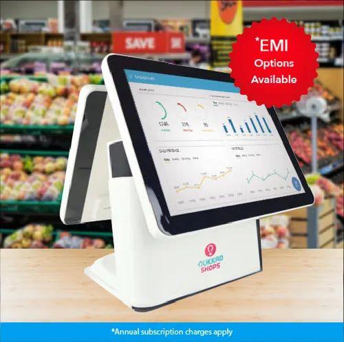 Android Pos Billing Supermarket Billing Machine