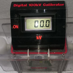 100kV Digital Calibrator