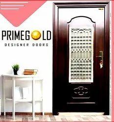 Metal Steel Window Door PGW-1, For Residential