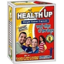 Eureka Labs Health Up Capsule