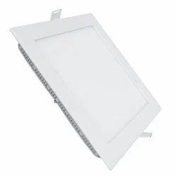18W LED Square Panel
