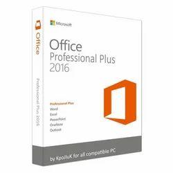 MS Office Professional Plus