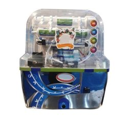 Domestic RO UV UF TDS Water Purifier, Capacity: 7.1 L to 14L