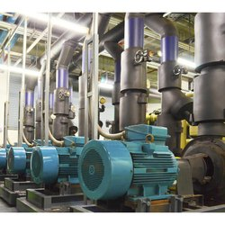 Refrigeration Energy Audit Service