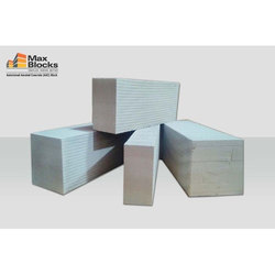 Gray Rough Lightweight AAC Block, Side Walls,Partition Walls, for Side Walls