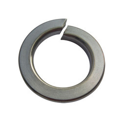 Flat SS Spring Washer