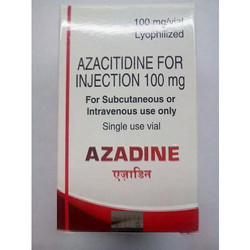 Azadine Injection