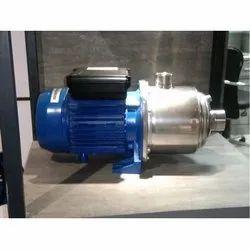 Ebara Compact Horizontal Multistage Centrifugal Pump