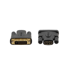 DVI-I (F) To HDMI (M) Adapter, 220 / 440 V