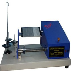 Yarn Appearance Board Winder (Monitorised)