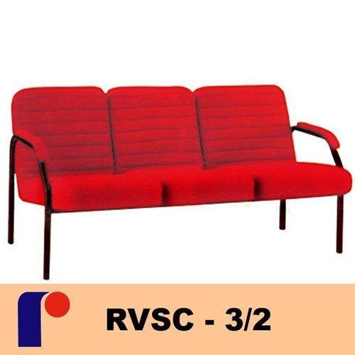 Seater Office Waiting Room Sofa